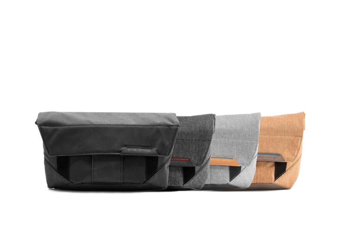フィールドポーチ FIELD POUCH – Peak Design ピークデザイン