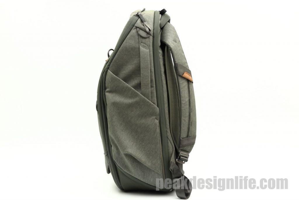 30Lサイズ トラベルバックパック45L Travel Backpack - Peak Design ピークデザイン