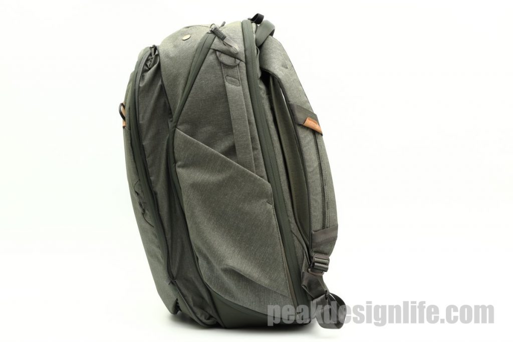 45L トラベルバックパック45L Travel Backpack - Peak Design ピークデザイン