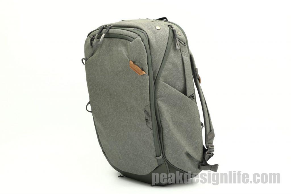 トラベルバックパック45L Travel Backpack - Peak Design ピークデザイン