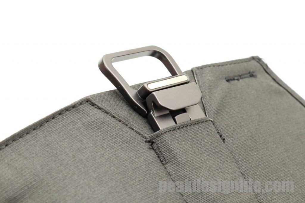 マグラッチ ピークデザイン エブリデイバックパック ブラック 30L