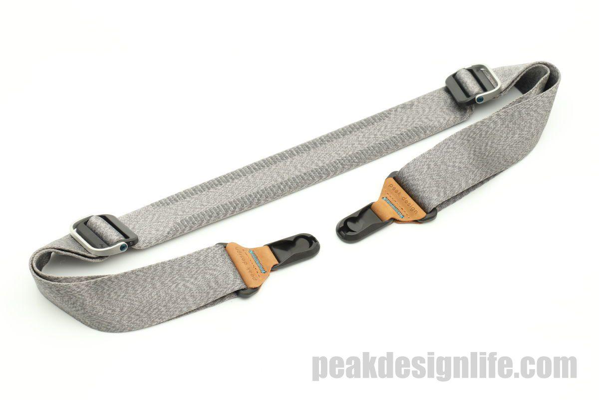 ピークデザイン スライド カメラストラップ Peak Design SLIDE