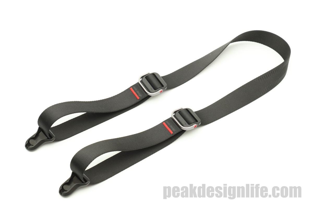 ピークデザイン スライドライト カメラストラップ Peak Design SLIDE LITE