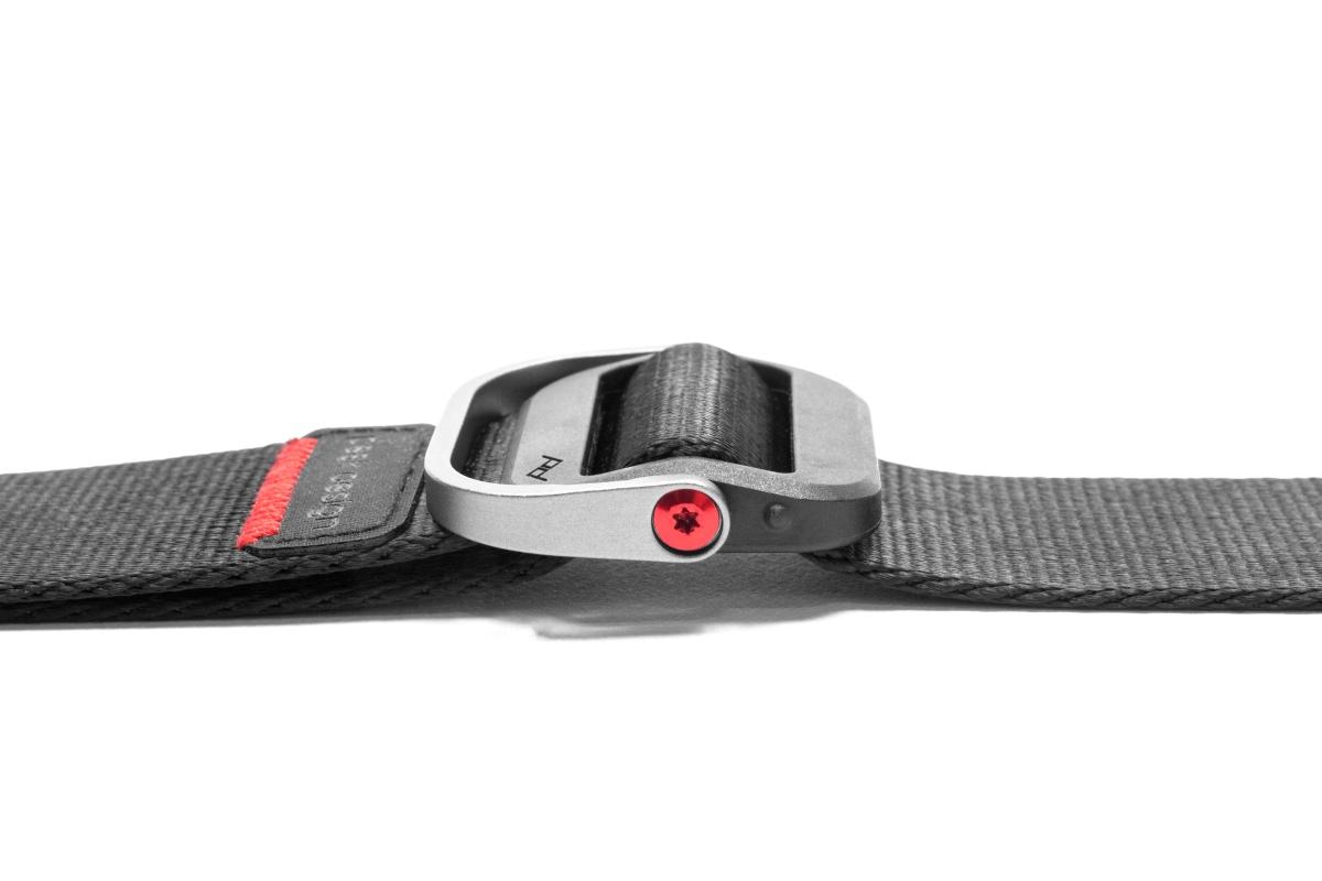 ブラック スライドライト SLIDE LITE - Peak Design ピークデザイン