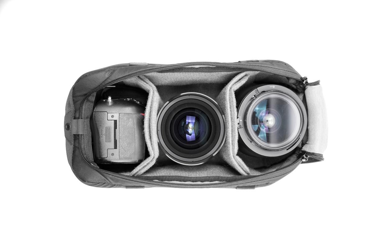 カメラキューブSの収納例4