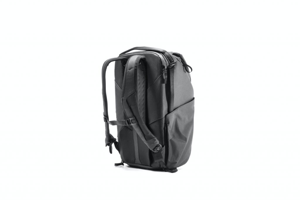 エブリデイバックパック V2 30L ブラック EVERYDAY BACKPACK – Peak Design
