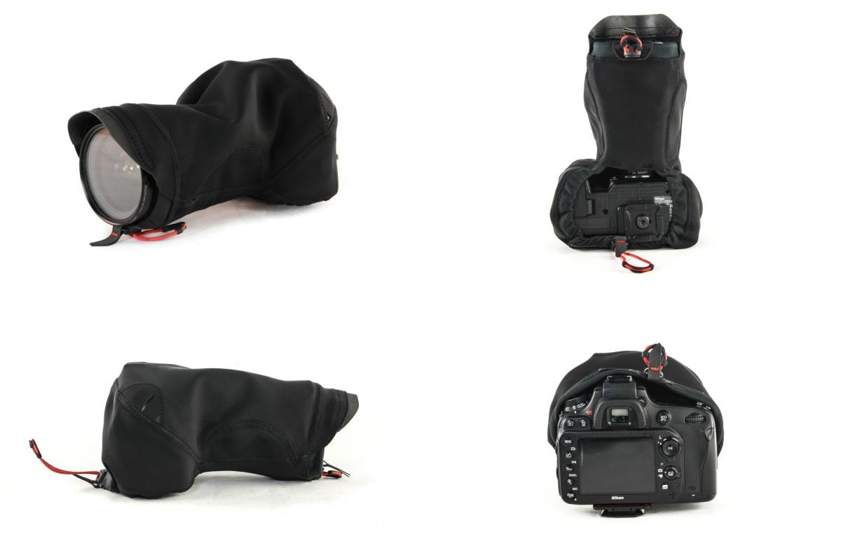 カメラ用防水カバー シェル SHELL - Peak Design ピークデザイン
