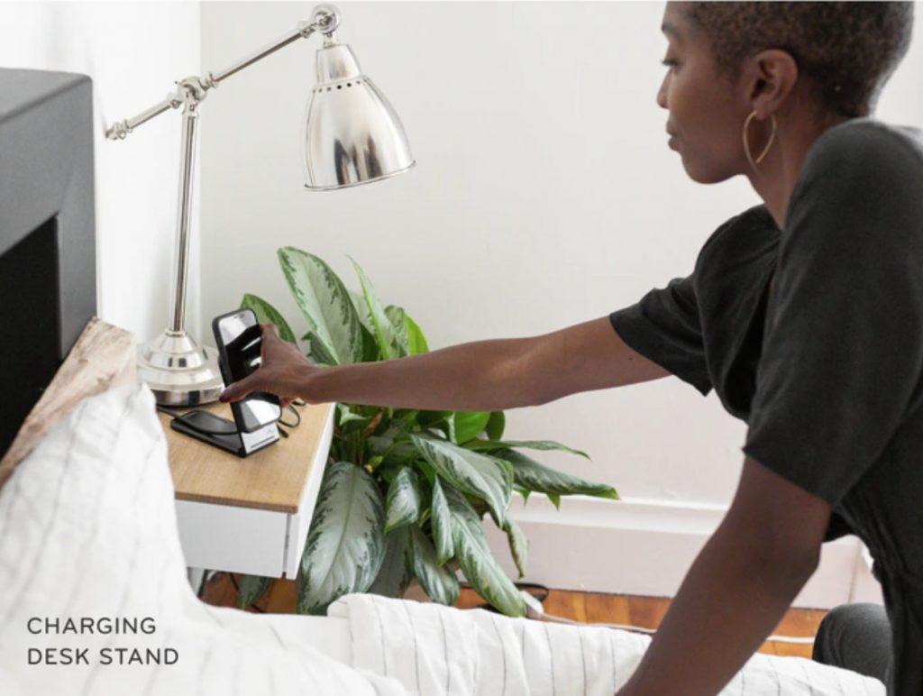 ワイヤレス充電スタンド WIRELESS CHARGING STAND -Peak Design ピークデザイン スマホ無線充電器