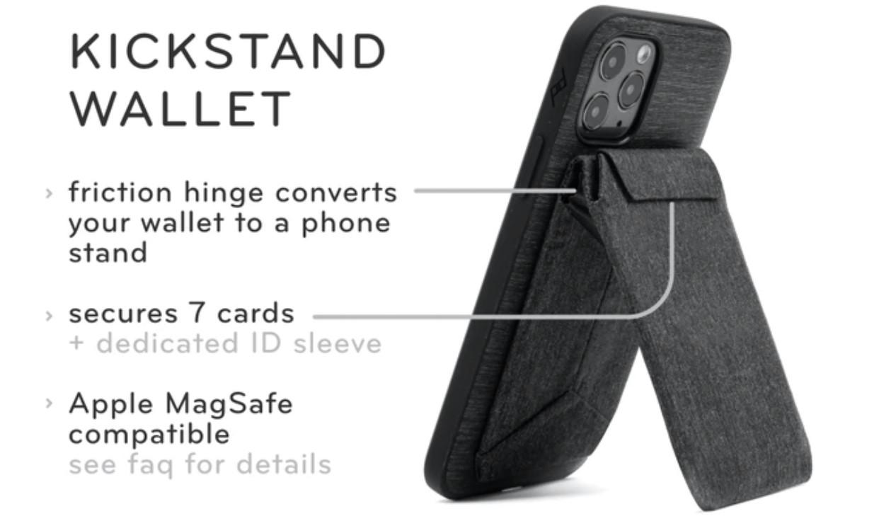 キックスタンドウォレット KICKSTAND WALLET - Peak Design ピークデザイン
