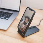 ピークデザイン ワイヤレス充電スタンド WIRELESS CHARGING STAND -Peak Design